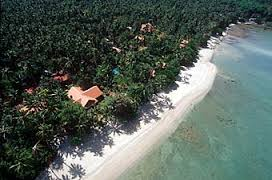 Lone Island Phuket
