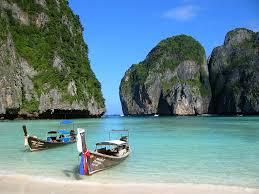 Mai Thon Island Phuket