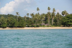 Nakha Island Phuket