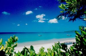 Si Rey Island Phuket
