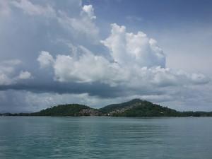 Taphao Yai Island Phuket