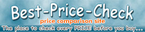 Best-Price-Check.com - Price Comparison Website