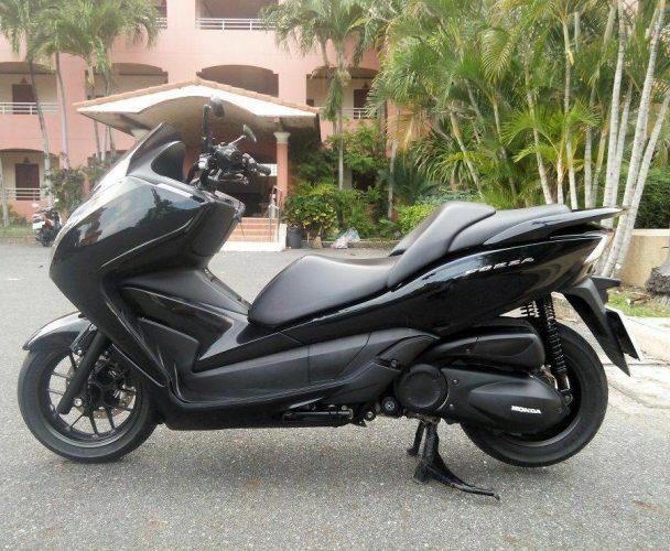 Honda Forza 300 ABS 2013