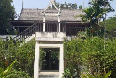 Ayutthaya Villa For Sale