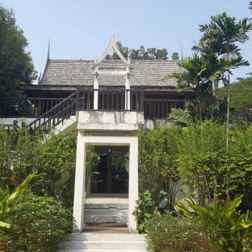 Ayutthaya Villa For Sale