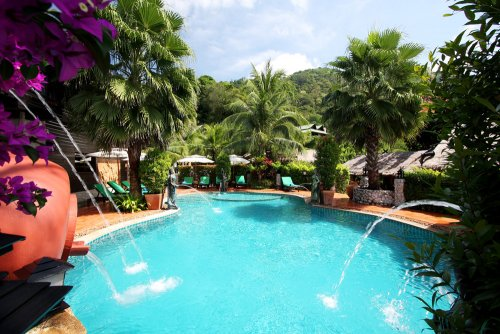 Boomerang Village Resort – Phuket Kata Beach
