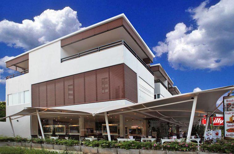 1 Bed Luxury Beach Road Apartment, NaiHarn, Phuket