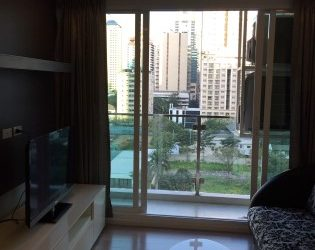 One Bedroom Luxury Condominium For Sale Sukhumvit