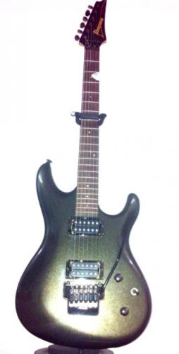 For Sale – JS 1000 BP – original Ibanez Joe Satriani model – Electric Guitar