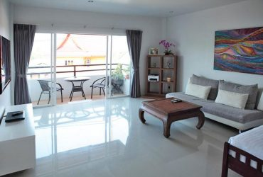 NaiHarn – 2 Bed Beach Road Apartments