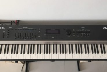 Kurzweil Artis Stage Piano 50% Discount – Sale Ends 30 Dec 2016