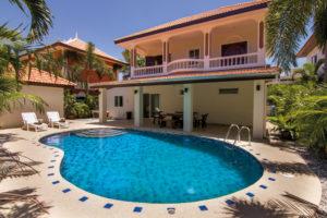 Pattaya 6 Bedrooms Investment Villa