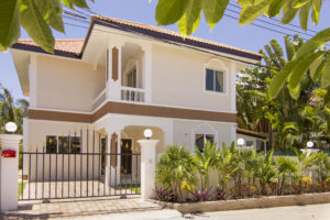Pattaya 6 Bedrooms Investment Villa