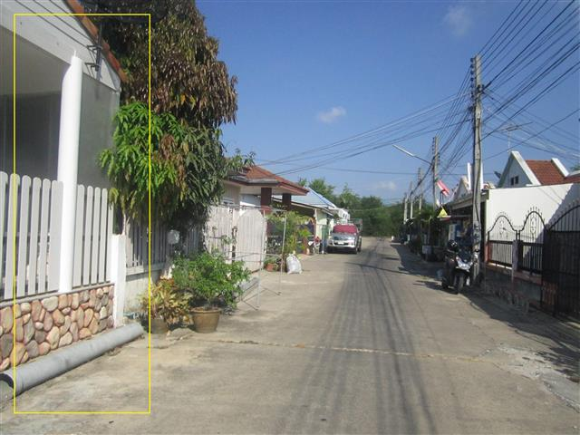 House For Sale – Bang Saray