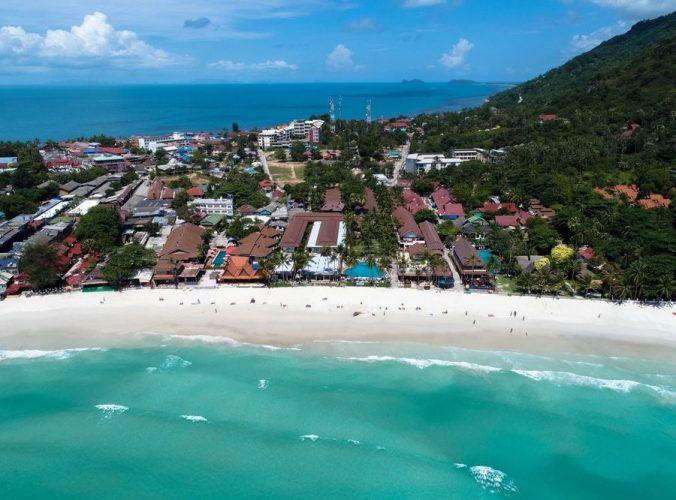 Phangan Bayshore Resort – Best Place for Holidays and Thai Food