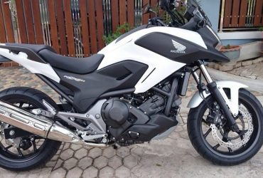 Honda NC750X For Sale