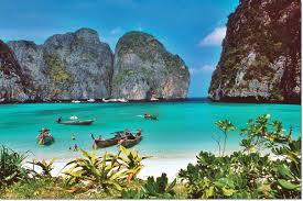 Discovering Phuket Islands