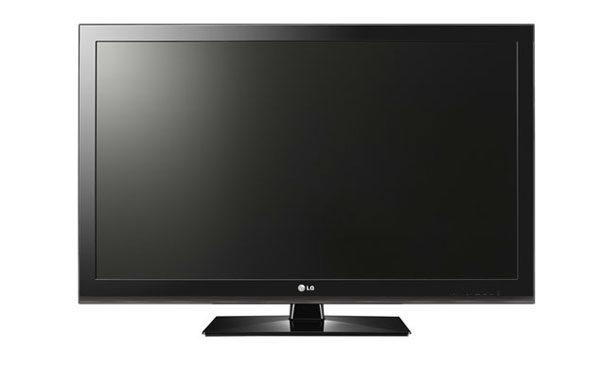 """LG 42"""" 42LK450 LCD Television"""