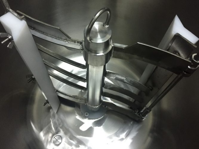 Ice Cream Machine – Made in Thailand