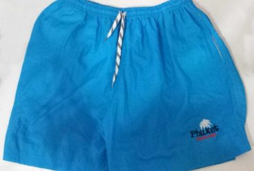 Casual Beach Shorts – Do you recognise them ?