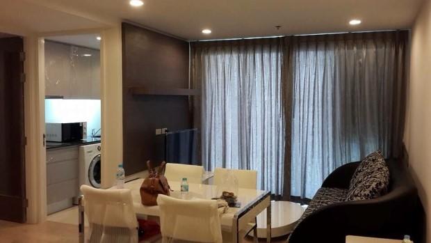 One Bedroom Luxury Condominium For Sale Sukhumvit