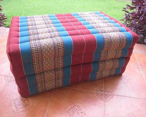 Fold-Up Floor Mattress / Seat
