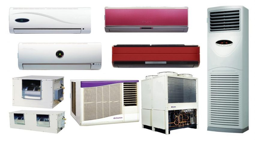AIR CONDITIONING REPAIR AND SERVICEIN BANGKOK