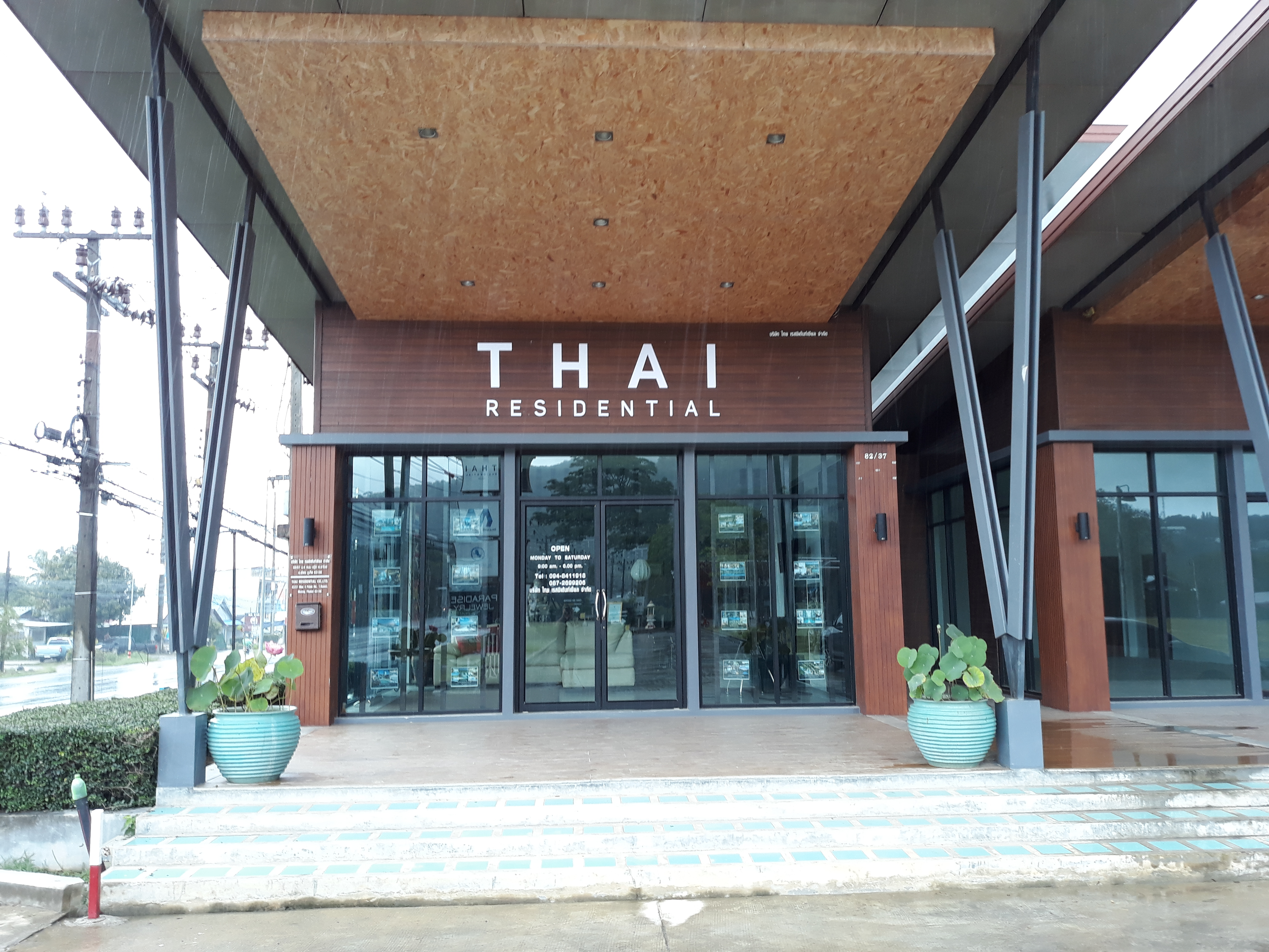 Thai residential Phuket Real Estate for Sale and Rent