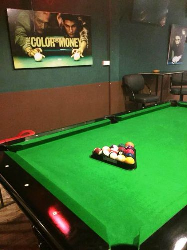 Pattaya New Sport Pub Guesthouse