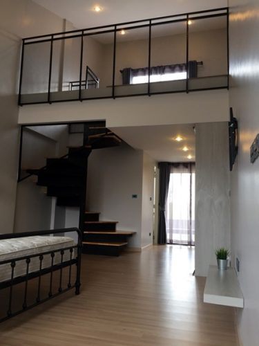 New! Townhome 3.5 floors luxury for Rent in THAILAND. (Chaengwattana-Samakkee,Rd).