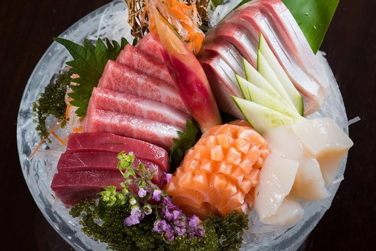 Best Japanese Food Restaurant in Bangkok