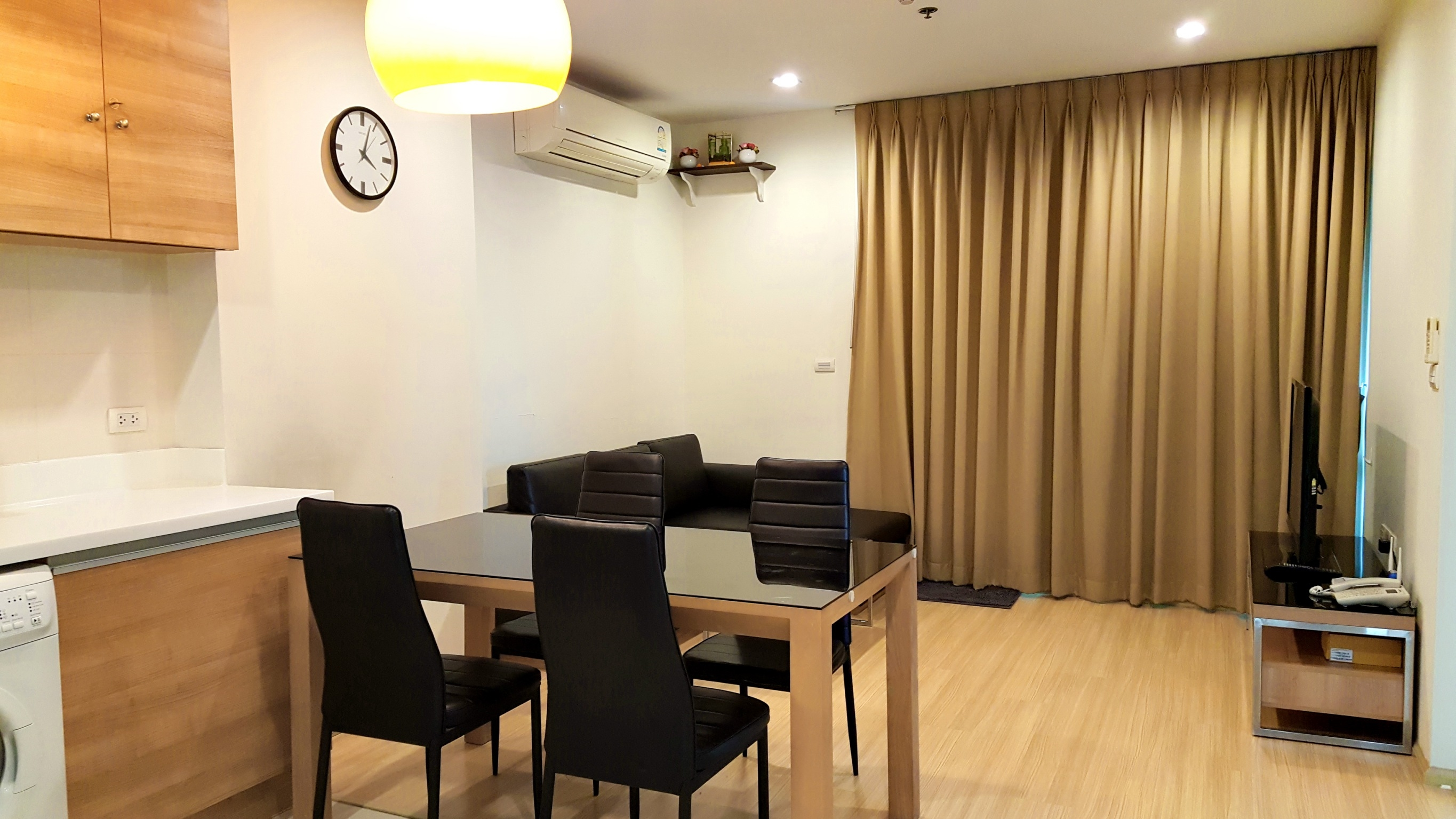 Private: Condo for rent, Rhythm Condominium Ratchada – Huai Khwang