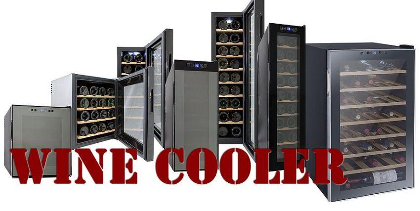 Wine Cooler, Ice Maker, Dehumidifier, Beverage Cooler