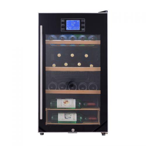 Wine Cooler ตู้แช่ไวน์ Wine Cellar for 33 bottles