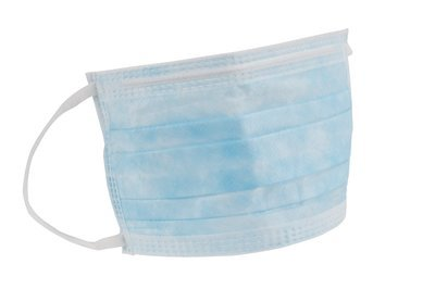 50 Pieces 3-Ply Disposable Surgical Mask