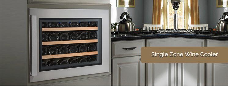 Wine Cooler, Wine Cellar /ตู้แช่ไวน์