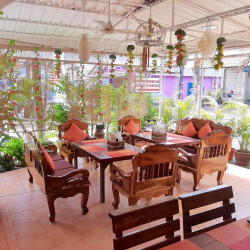 Restaurant For Sale Rawai, Phuket