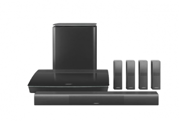 Bose – Lifestyle 650 Home Entertainment System