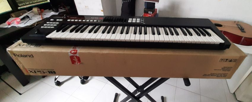 Roland XPS10 Good as new at only ฿11,000